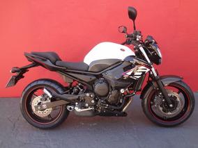 Yamaha Xj6 N Abs Sp 2015 Branca