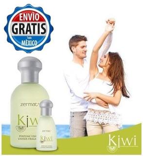 Frag Kiwi Clásico Zermat 120ml + Replica 15ml Envío Grátis!