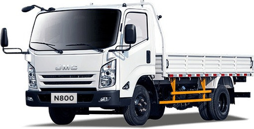 Jmc N800 Cabina Simple 2750, 3360 Y 3815