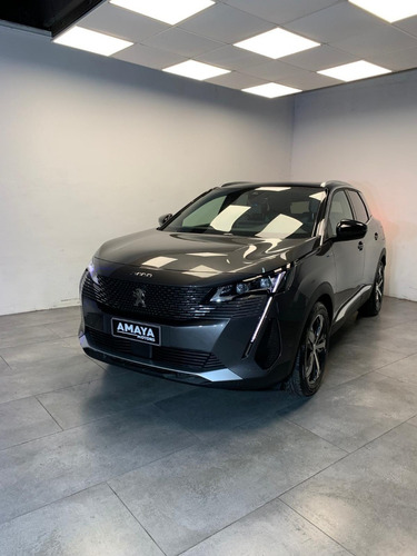 Peugeot 3008 Hibrida 0km!! Amaya Motors Propios