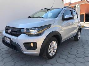 Fiat Mobi 1.0 Way Mt 2017