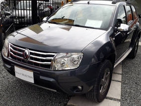 Renault Duster Automatica 4x2 2.0 Full Equipo