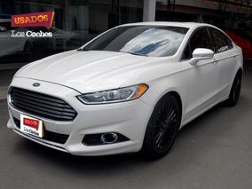 Ford Fusion Titanium 2.0 At