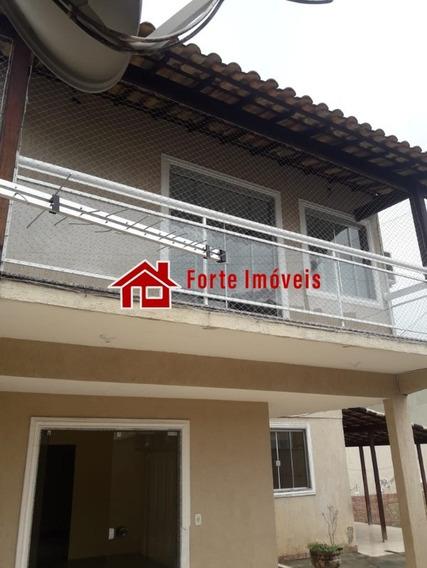 Ca027 Duplex Cond. Vale Das Palmeiras 3 Qts C/ 3 Sts Cg/rj
