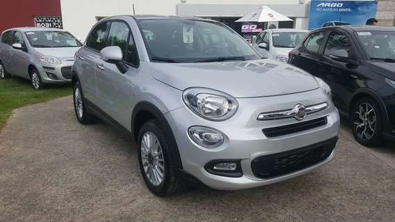 Fiat 500x 1.4 T 16v Pop Ultimas 3