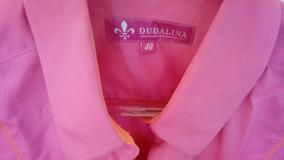 Camisa Dudalina Algodao N 40.