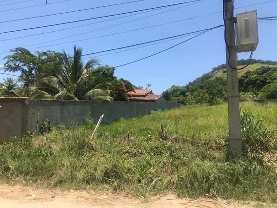 Terreno Em Itaipuaçu, Maricá/rj De 0m² À Venda Por R$ 100.000,00 - Te212225