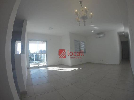 Apartamento Residencial À Venda, Jardim Urano, São José Do Rio Preto - Ap1205. - Ap1205