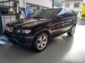 Bmw X5 4.4 V8 Gasolina