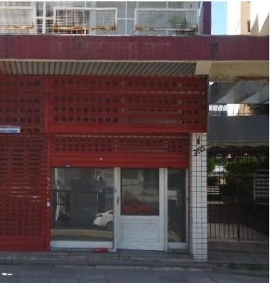 Loja Comercial Para Locação, Rio Branco, Porto Alegre. - Lo0078