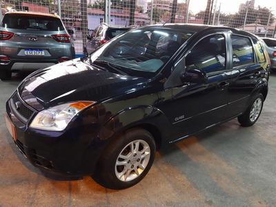 Fiesta 2009 1.6 Flex