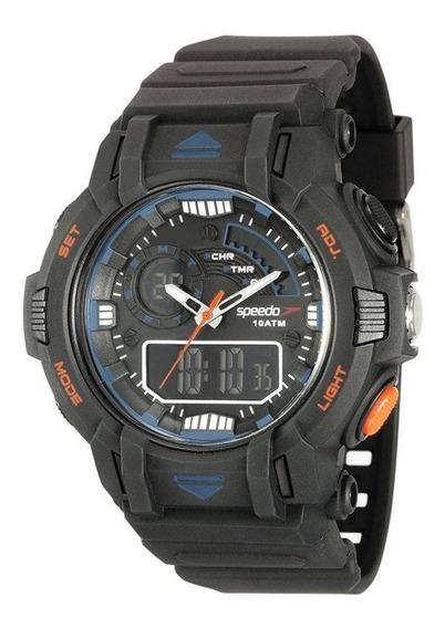 Relógio Speedo Masculino Esportivo Anadigi 81151g0evnp2