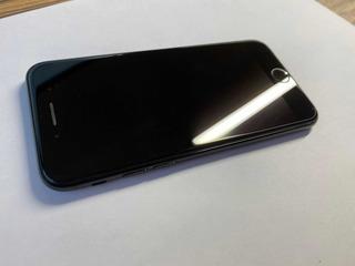 iPhone 7 256gb Preto Brilhoso