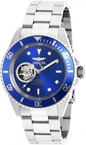 Relógio Invicta Original Pro Diver Masculino 20434