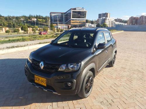 Renault Kwid Outsider 2020 1.0