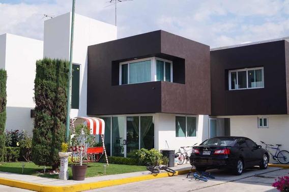 Excelente Casa En Condominio Horizontal Seguridad Adsoluta