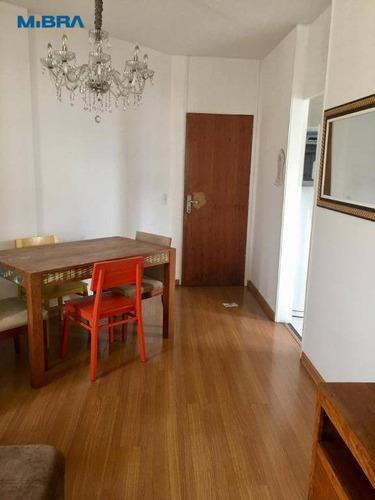 Apartamento 2 Quartos Em Bento Ferreira. - Ap1744