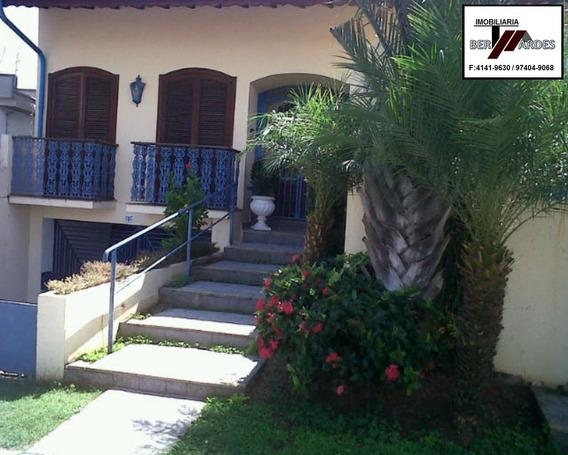 Casa Para Locação E Venda No Jardim Nossa Senhora Auxiliadora, Campinas - Ca00083 - 32107368