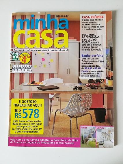 Revista Minha Casa 28 De Agosto De 2012