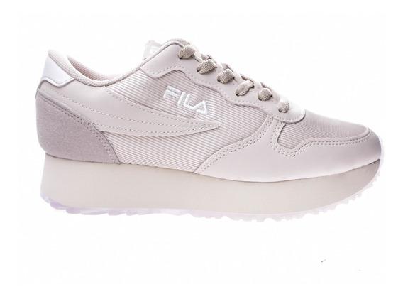 Zapatilla Fila Euro Jogger Fem 51u357x2182
