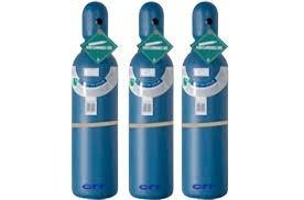 Fluido Refrigerante R13 40kg ,gás R508b, Ofertão, Troco