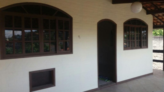 Casa Em Sacramento, São Gonçalo/rj De 126m² 2 Quartos À Venda Por R$ 150.500,00 - Ca212547