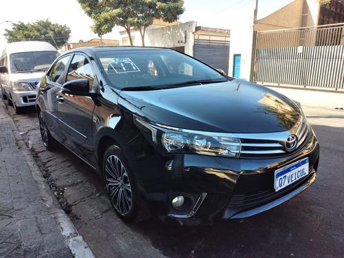 Toyota Corolla 1.8 Automatico Completo