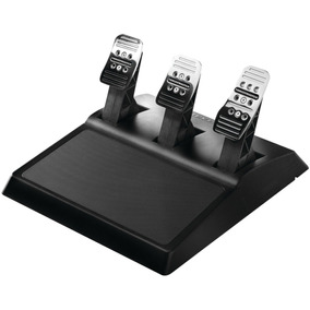 Pedales Gamer T3pa 3 Add On Accesorio Thrustmaster