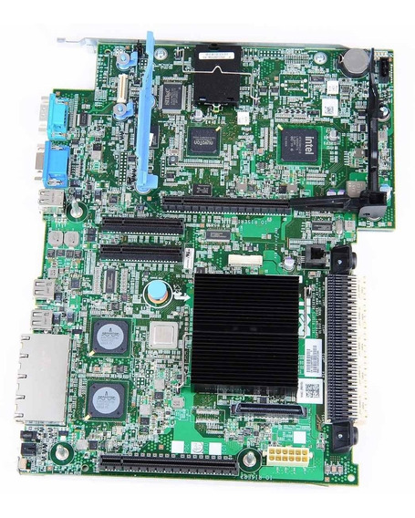 Placa Mae Dell R810 System Motherboard (secondary) 05w7dg