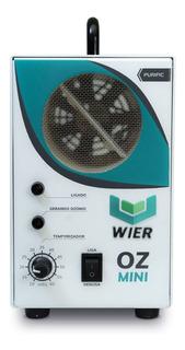 Gerador De Ozonio Purific 10g/h Bivolt Wier