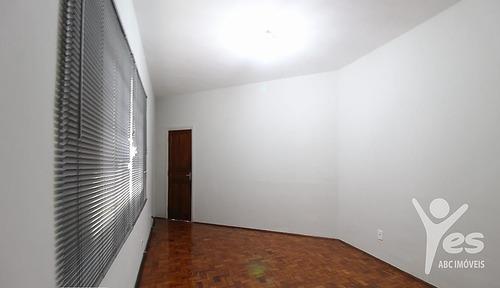 Imagem 1 de 22 de Ref.: 6438 - Casa Com 03 Dormitórios Sendo 01 Suíte E 01 Vaga De Garagem -  Vila Assunção, Santo André - 6438