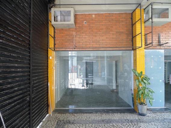 Loja Em Papicu, Fortaleza/ce De 135m² Para Locação R$ 2.370,00/mes - Lo566226
