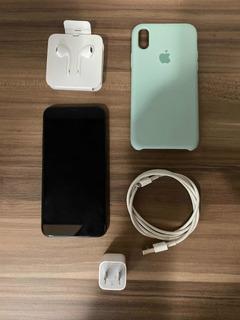 iPhone X 64 Gb - Usado - Perfeitas Condições