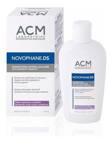 Novophane Ds Champú Caspa Moderada Acm - L a $615