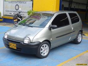 Renault Twingo U Authentique Mt 1200cc 16v Aa