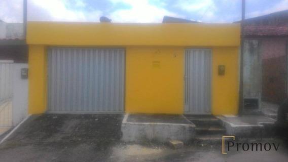 Excelente Casa No Santos Dumont - Aracaju/se - Ca0313