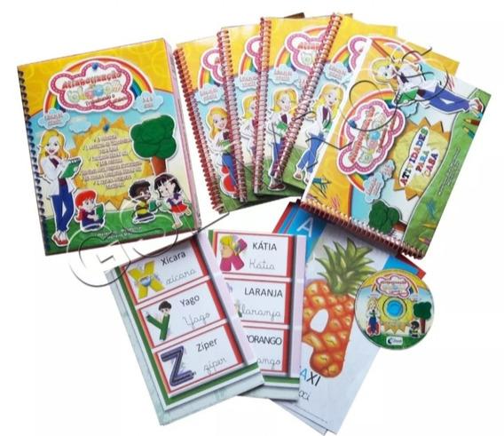Col.pedagogica Alfabetização Em Bloco 5 E 6 Anos