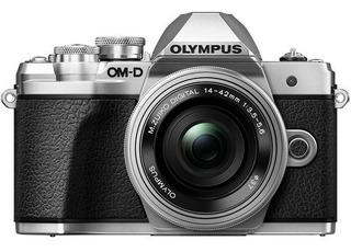 Cámara Olympus Om-d E-m10 Mark Iii 14-42mm F/3.5-5.6 Ez
