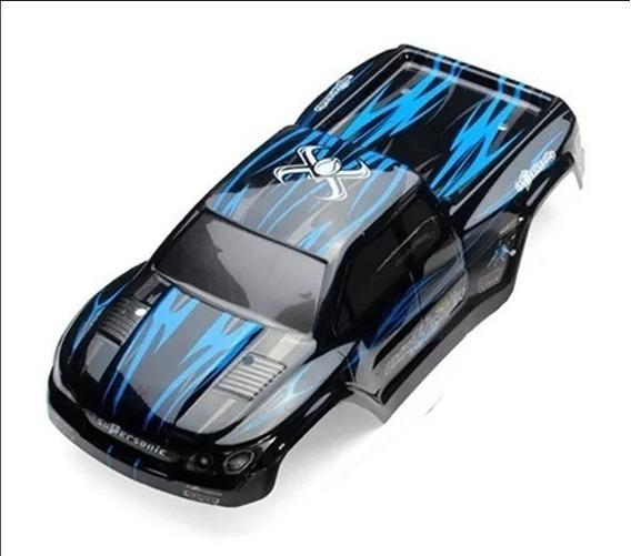 Bolha Carcaça Capa Carro Luctan Gptoys S911 9115