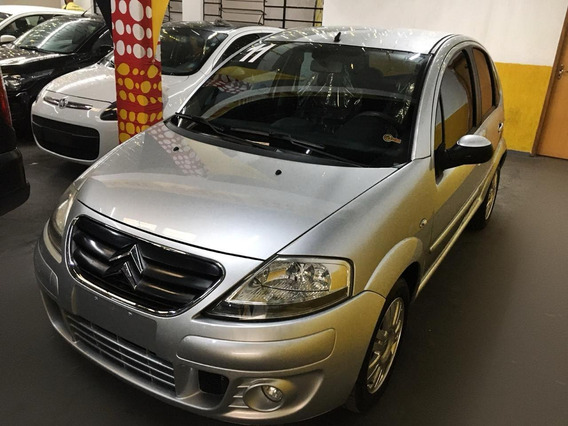 Citroen C3 Exclusive 1.4 + Couro 2011