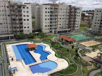 Aluga Condominio Acqua Na Av Das Torres No Parque Dez - Ultimo Andar Vista Para A Piscina - Manaus Amazonas Am - 32245