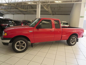 Ford Ranger 2.3 Cs Aut 4p Gas