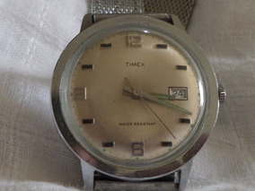 833ee182f95e Reloj Timex Vintage 70´s Cuerda Extensible Tipo Mido