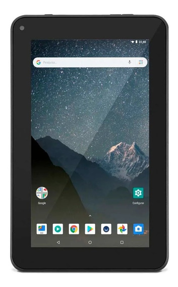 Tablet Multilaser M7s Lite Nb296 Tela 7.0