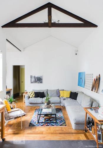 Apartamento À Venda - Vila Clementino, 1 Quarto,  68 - S893066692