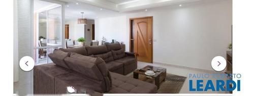 Imagem 1 de 15 de Apartamento - Vila Mascote  - Sp - 634997