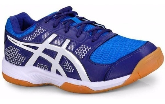 Tênis Asics Gel-rocket 8 Blueprint Futsal/padel/tennis Nf
