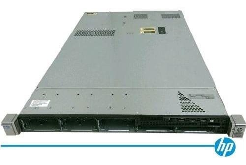 Servidor Hp Proliant Dl360p G8 Xeon E5-2630 / 2.3 Ghz 16gb R