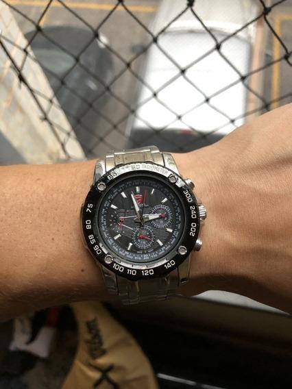 Relógio Shark Quartz