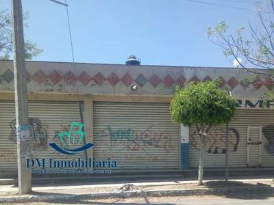 Locales Comerciales En Venta Fracc. Santa Maria Tehuacan,pue